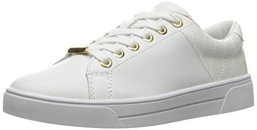 Ted Baker Women's Ophily Fashion Sneaker | MyPointSaver