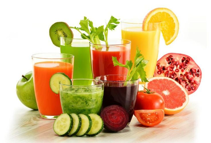 Juicing for weight loss is not a new theory. Juices are being recommended by dieticians to their overweight patients as a substitute for solid foods to lose weight.  Drinking fresh juices is also a grand way to load up on an array of minerals, vitamins, fiber, and antioxidants – all of which help in boosting up your metabolism and thus making your body able to burn more calories.