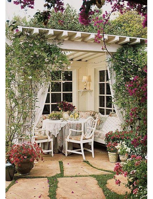 outdoors idea - Home and Garden Design Ideas