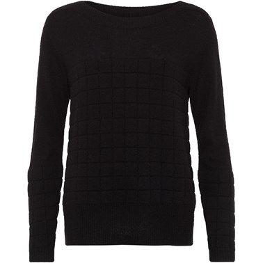 Elcin knit top