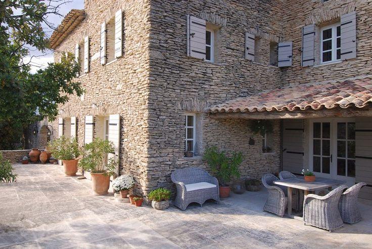 Oltre 25 fantastiche idee su giardini di campagna francese for Piani inglesi della casa del cottage del tudor