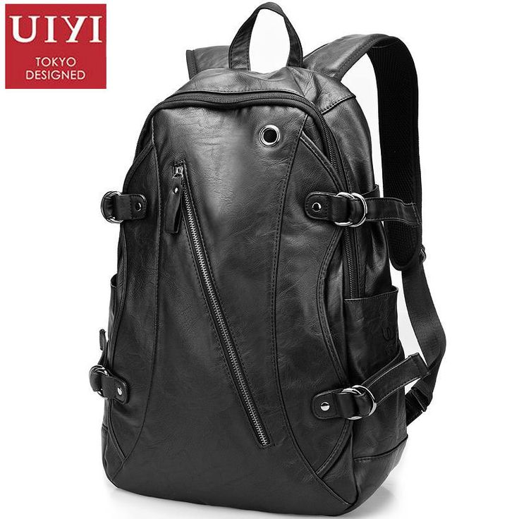 =>Sale onUIYI Backpack Men Women Travel School Bag For Teenagers Female Mochila PU Leather Laptop Backpacks School Rucksack 120533UIYI Backpack Men Women Travel School Bag For Teenagers Female Mochila PU Leather Laptop Backpacks School Rucksack 120533best recommended for you.Shop the Lowest Prices o...Cleck Hot Deals >>> http://id948526137.cloudns.hopto.me/32222149316.html images