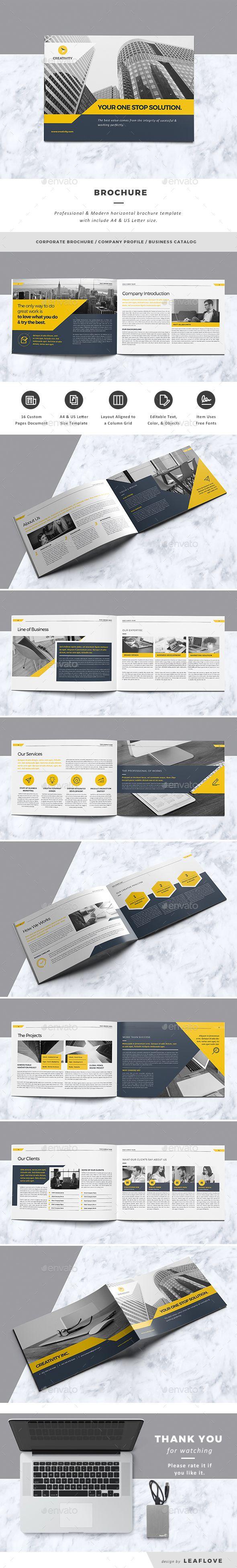 Brochure - Corporate Brochures Download here : https://graphicriver.net/item/brochure/19433331?s_rank=130&ref=Al-fatih