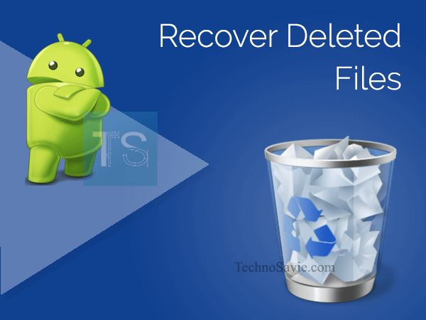 Recover deleted photos from android by following these simple steps. You can scan your device without root for this method. However, for accurate result device should be rooted. You can also recover other files with this method.