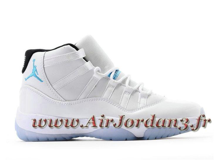 air jordan 11 legend blue pas cher