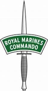 Royal Marines Commando Dagger