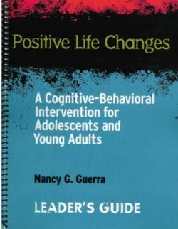 how to change behavior patterns in adults