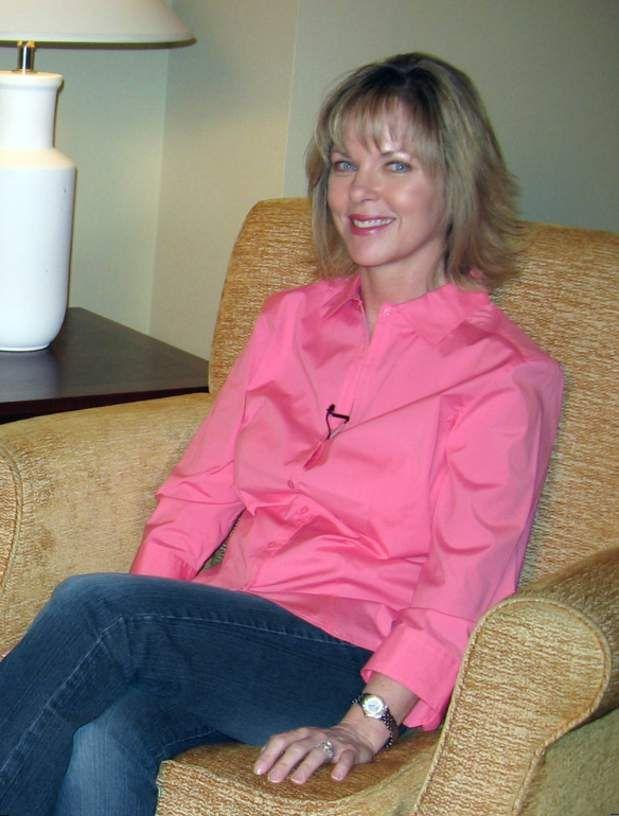 Melissa Anderson a aujourd'hui 52 ans.