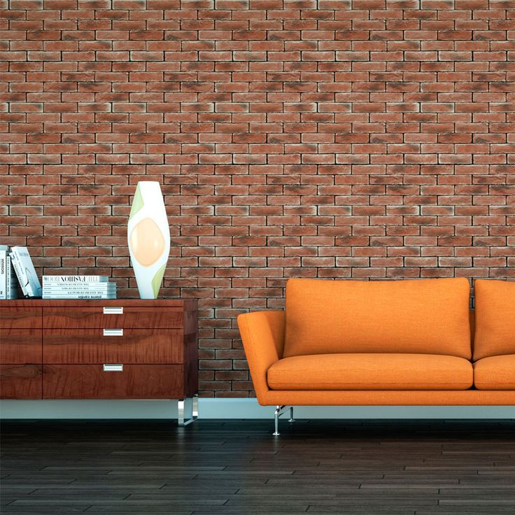 Fototapeta motyw cegły #cegła #tapeta #fototapeta #decor #wall #art #design