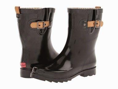 23 best Wide Calf Rain Boots images on Pinterest