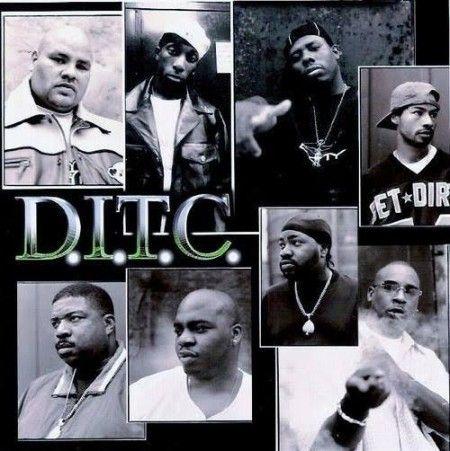 D.I.T.C. ft. A.G. & O.C. – Gotta Be Classic (Prod. by Showbiz)