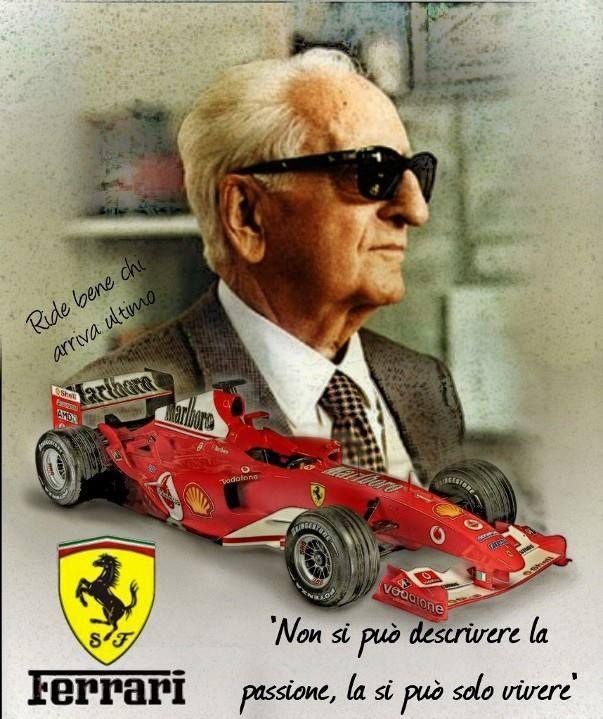 Ferrari Enzo: 17 Best Images About Enzo Ferrari On Pinterest