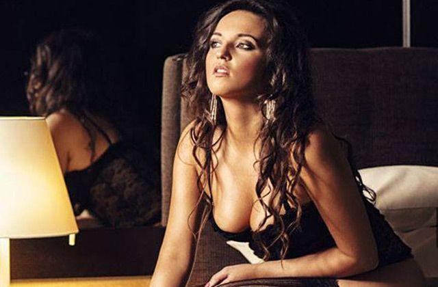 SLOVAK MAN Girl: Nikola Skybová