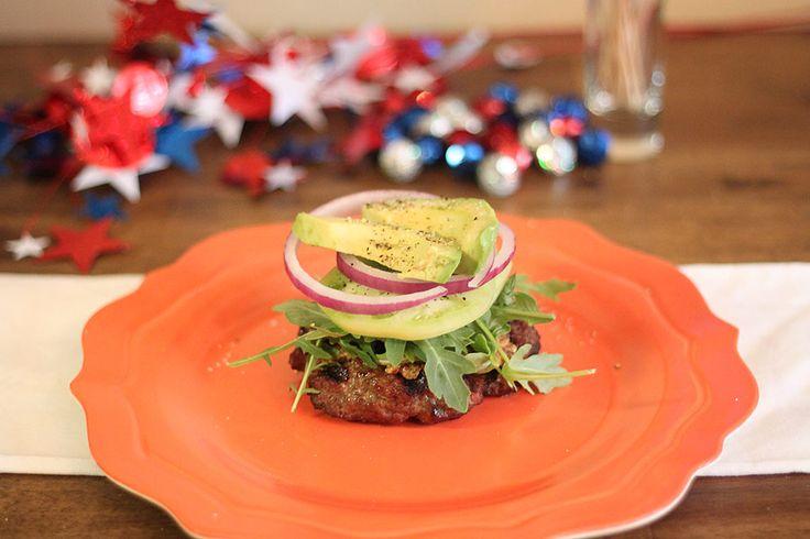 best burger recipe grilled