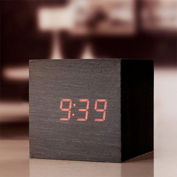 25 best ideas about cool presents on pinterest ideas for Amazing alarm clocks