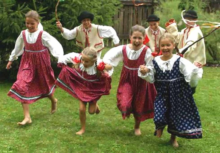 TRADITIONAL EASTER IN SLOVAKIA - WelcomeToBratislava | WelcomeToBratislava
