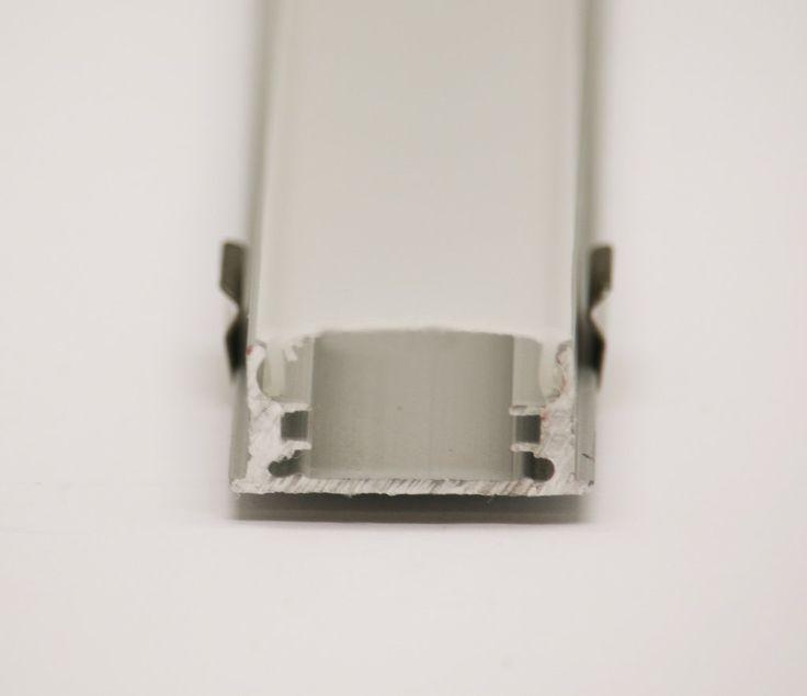 8 Feet/ LED Channel New Style 12V LED Strip Light