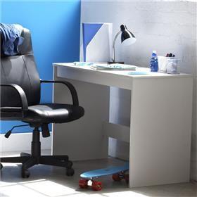 White Study Desk | Kmart