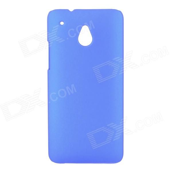 Brand: N/A; Quantity: 1 Piece; Color: Blue; Material: ABS; Compatible Models: HTC ONE Mini / M4; Other Features: Protects your cell phone from scratches, dust and shock; Packing List: 1 x Back case; http://j.mp/1ocqeb7