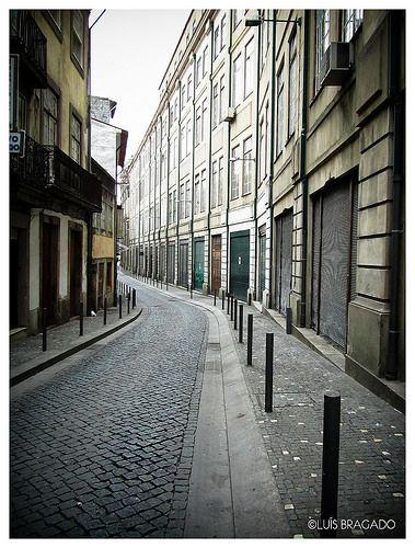 Rua Conde Vizela Porto