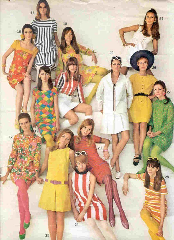 1960s fabulicious