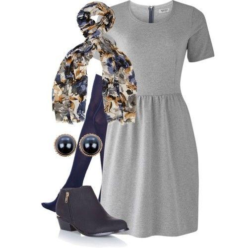 Teacher Outfits on a Teacher's Budget 133