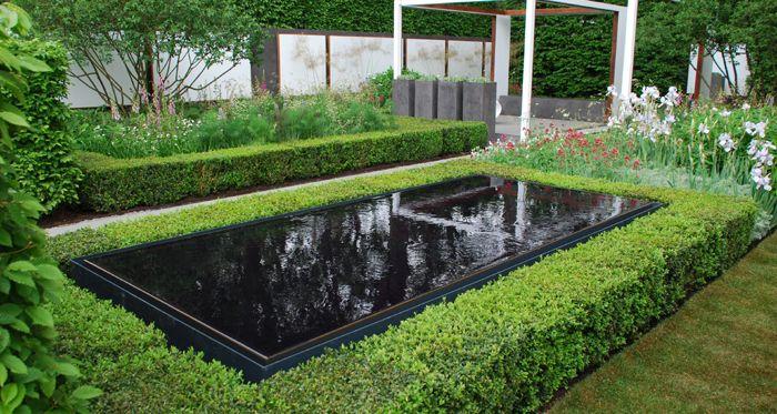 25 beste idee n over tuin spiegels op pinterest buiten for Tuin renoveren tips