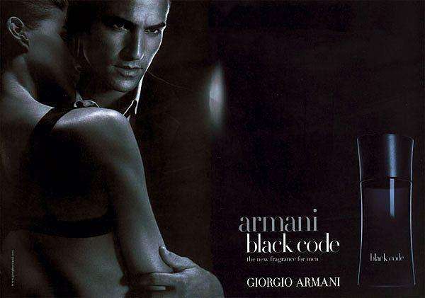 Armani Code Giorgio Armani for men Pictures