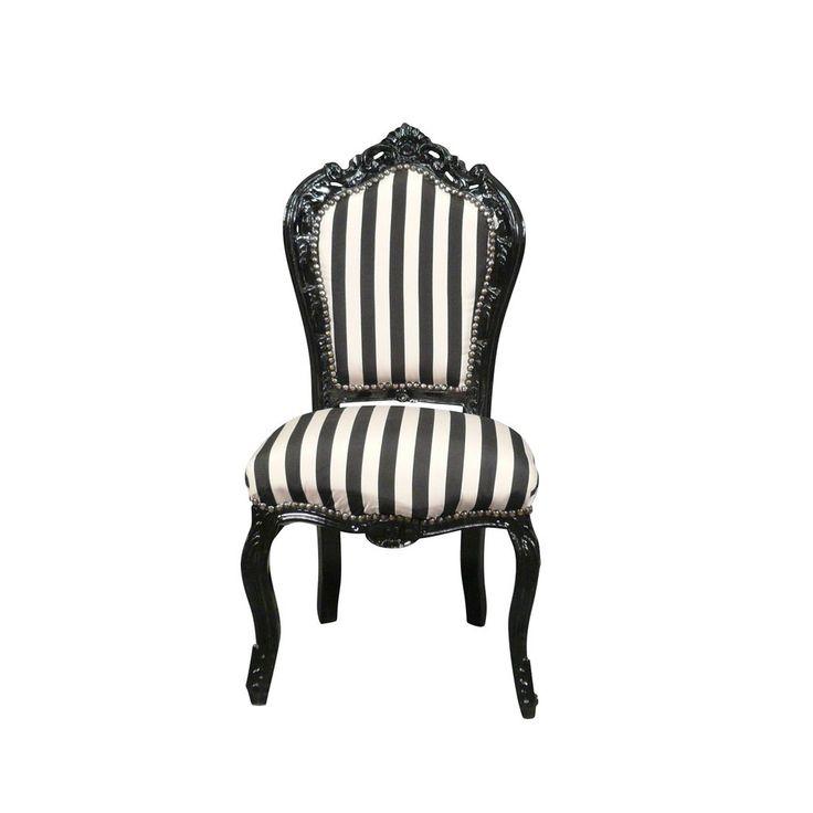 Les 17 meilleures id es de la cat gorie chaise baroque sur pinterest fauteu - Chaise baroque transparente ...
