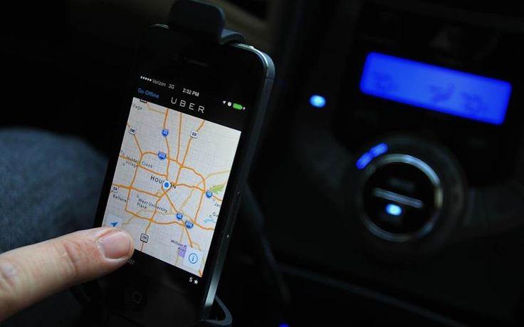 Uber habría espiado viajes de usuarios durante años, según ex-empleado