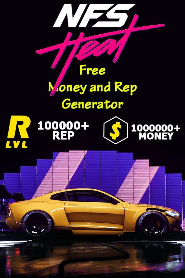 Need For Speed Heat Money Glitch Nfs Heat Rep Hack Free Money