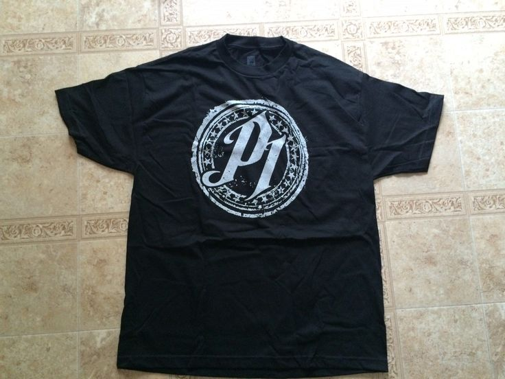AJ STYLES WWE Authentic Special Edition P1 T-shirt Men's XL Brand New - http://bestsellerlist.co.uk/aj-styles-wwe-authentic-special-edition-p1-t-shirt-mens-xl-brand-new/