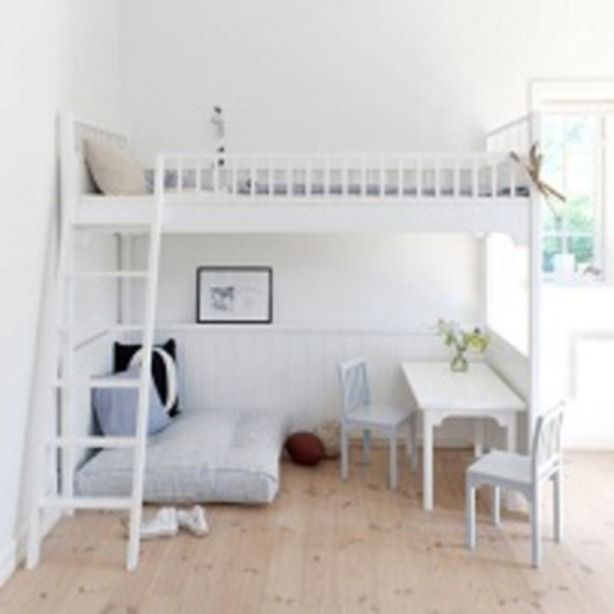 Hoogslaper kleine kamer google zoeken kleine kamer pinterest heels and google - Bed kamer ...