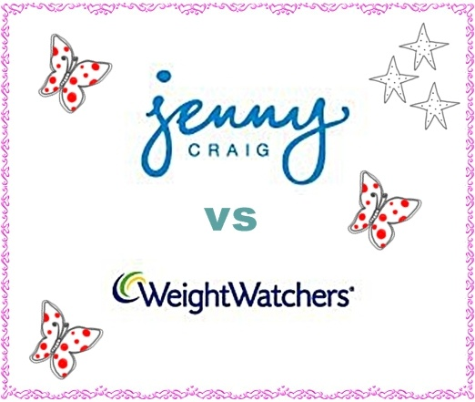 weight watchers versus jenny craig case Webmd reviews the pros and cons of the jenny craig diet plan with this plan, you'll get prepackaged low-calorie food, a consultant to offer support in person or on the phone (if you want), online tools to help you plan and track there are more than 600 nationwide jenny craig weight loss centers.