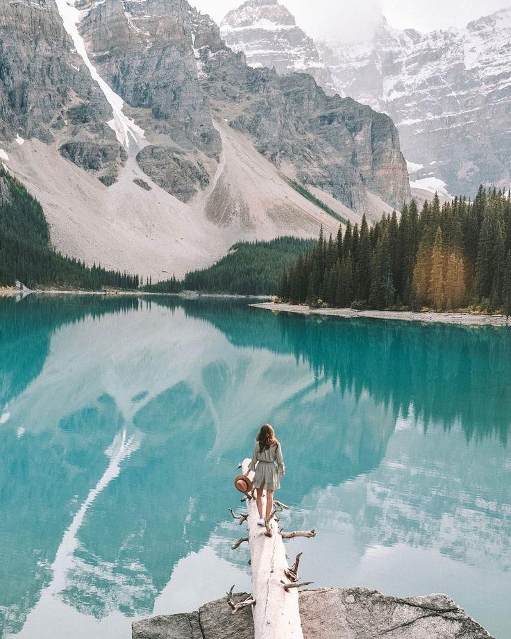 Banff Itinerary 3 Days Best Three Days In Banff Alberta Canada Travel Banff National Park Canada America Travel