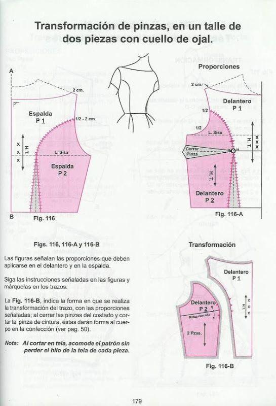 aprenda corte de ropa para niñas y adultas - Fernanda - Álbumes web de Picasa