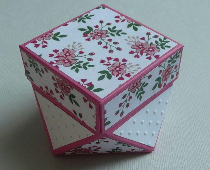 Diamantbox - Ergebnis