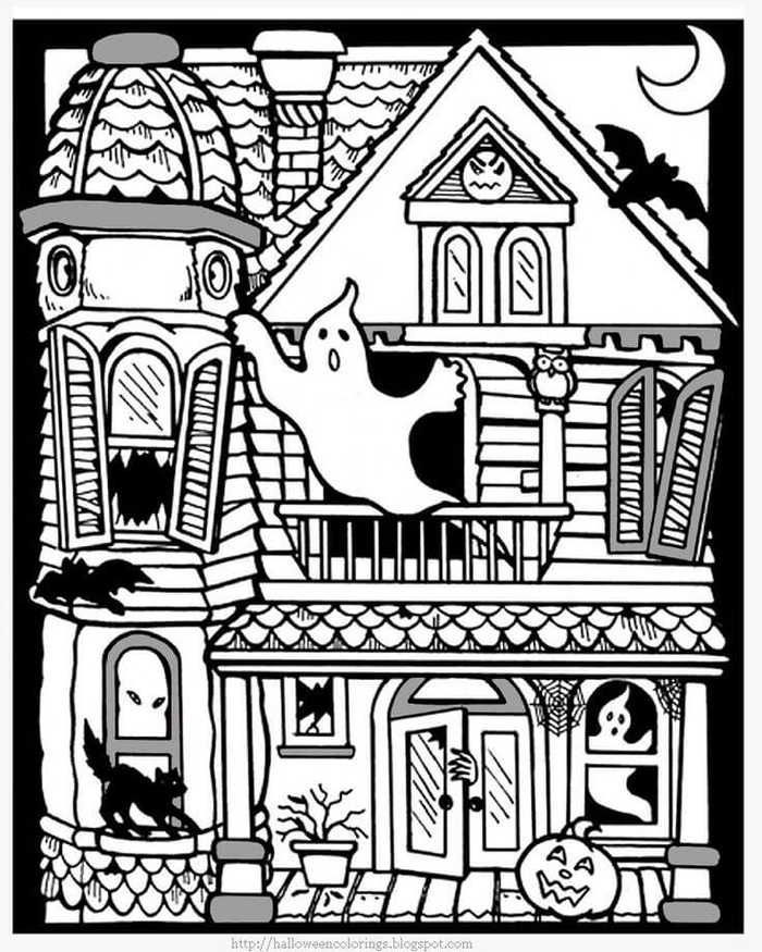 Halloween Coloring Pages For Kids Free Coloring Sheets Halloween Coloring Sheets Halloween Coloring Pictures Halloween Coloring Pages
