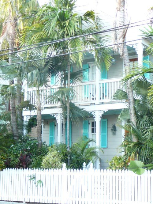 ::: FOCAL POINT :::: THE HOUSES OF KEY WEST PT2: ON HURRICANE ALLEY AND AMERICA'S SOUTHERN MOST POINT