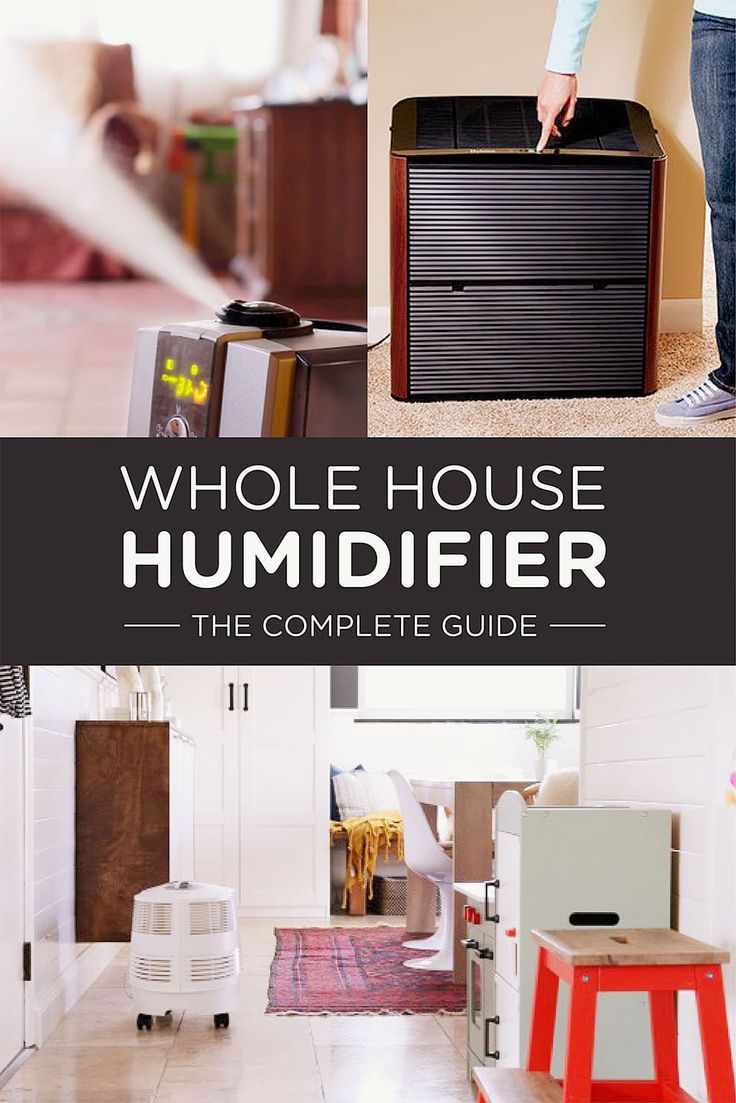 What about the best whole house humidifier for the money