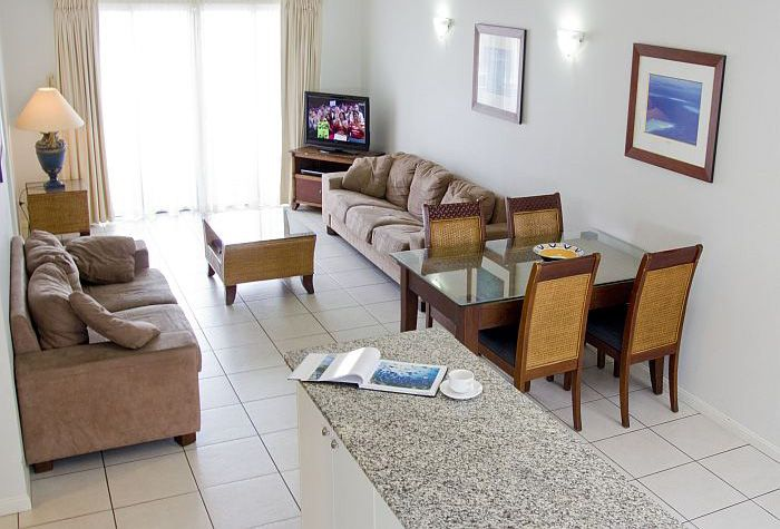 Getaways On Grafton Cairns from $165 p/n Visit http://www.fnqapartments.com/accom-getaways-on-grafton-cairns/  #CairnsAccommodation