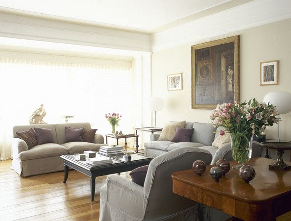 Brilliant Traditional Family Room Design L Intended Decorating Ideas