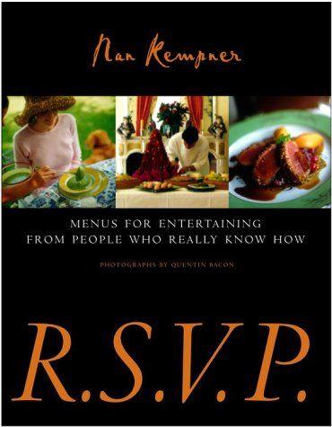 nan kempner's RSVP