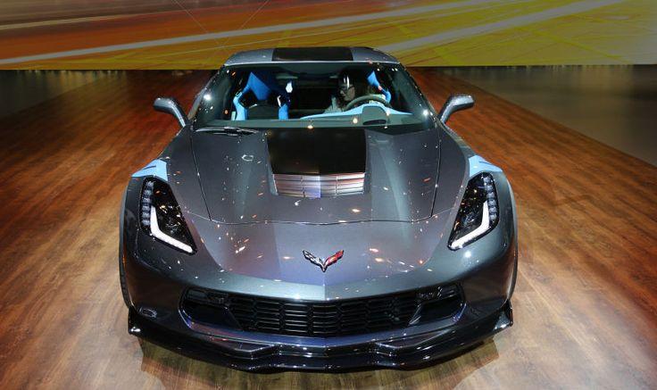 corvette stingray c7 price,