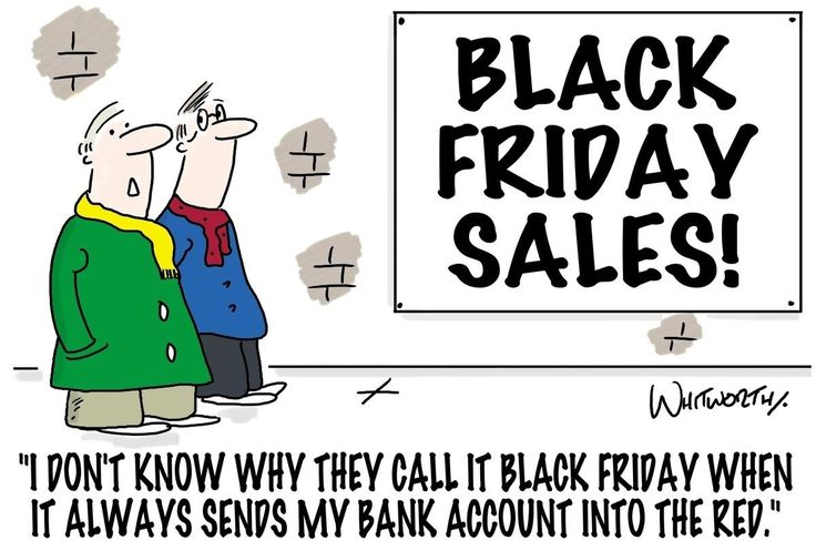 Happy Black Friday #Boise #Idaho - RJM Computers is open today 8-6 for all your computer, PC  parts and repair needs. Lots of free parking, 4524 W. Overland in the Country Club Plaza. Sale on select laptops!