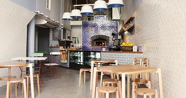 Restaurant Brisbane   Chester Street Bakery and Bar   The Weekend Edition