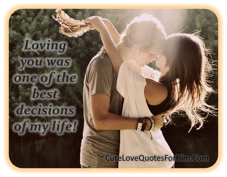 Love Quotes For Him Pinterest: 125 Best Images About Cute Love Quotes For Him On