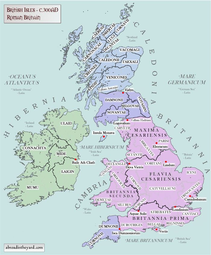 125 best maps images on pinterest historical maps european british isles 2 roman final png 700 maps of britain and irelands ancient fandeluxe Document