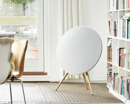 BeoPlay A9 Wireless Home Speaker