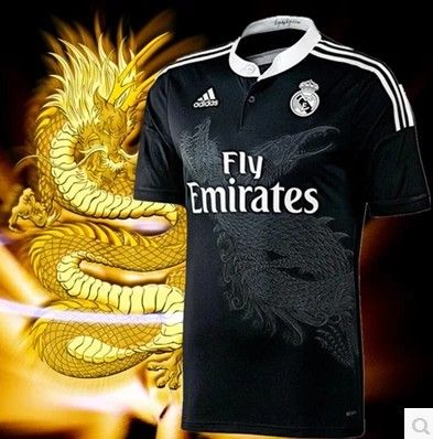 Real Madrid magliette da calcio 2014/2015 - Champions League
